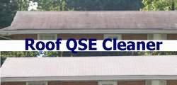 Roof Cleaner QSE Photo