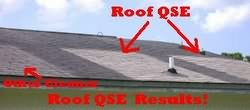 Shingle Roof Mold Cleaning photo