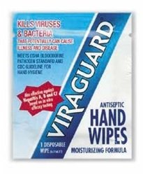MRSA Wipes - Hand Sanitizer Travel Size