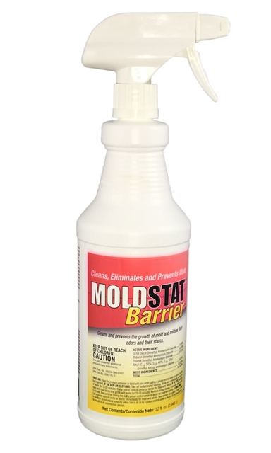 Got Mold Get Moldstat Barrier One Easy Step Mold Removal