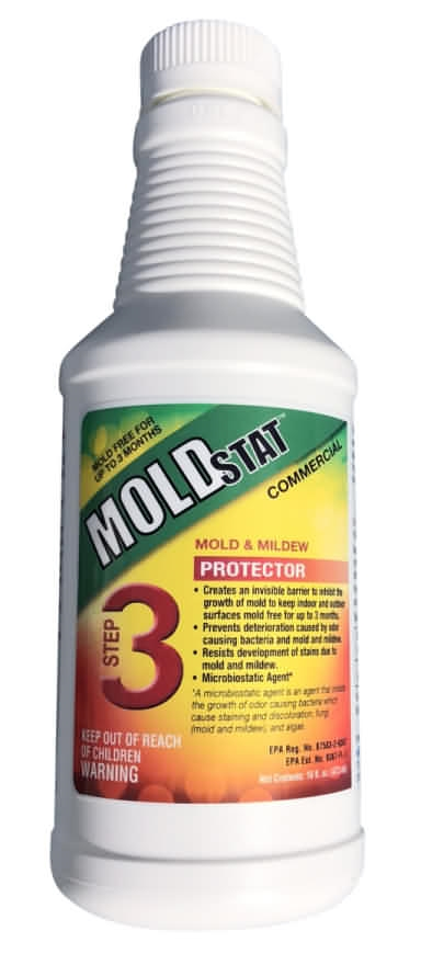 Mold Prevention Kit Epa Registered Moldstat Mold