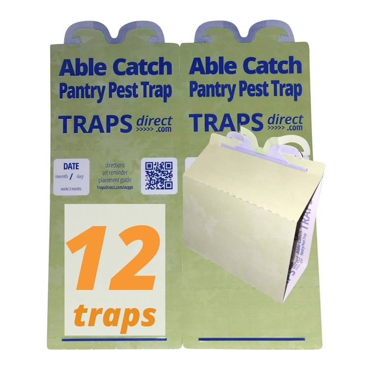 Able Catch Moth Traps Shipping Included Buy Now And Save