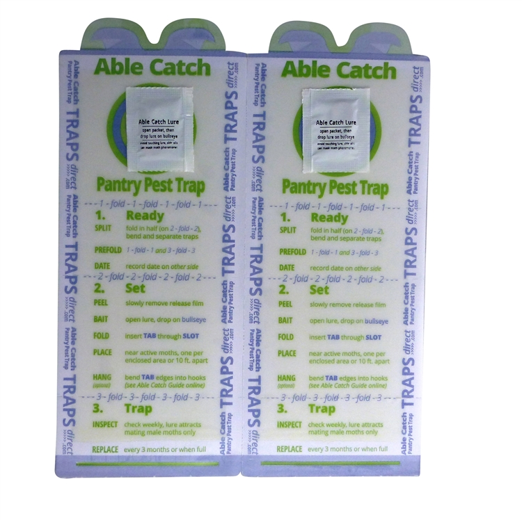 Able Catch Moth Traps Buy Now And Save