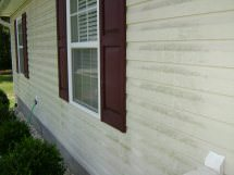 Reviews Of Siding Cleaner Vinyl Siding Cleaner Ox