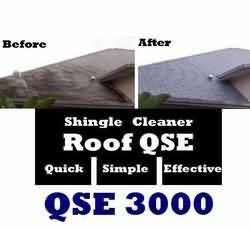 Roof Cleaner QSE 3000