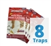 Pantry Pest Catchmaser Moth Trap Package