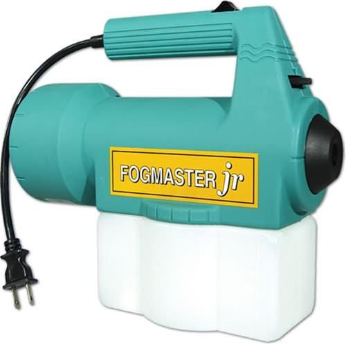 Fogmaster Jr 5330 Mold Fogger For Mold Remediation
