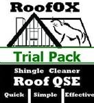 Roof Cleaning Business sampler