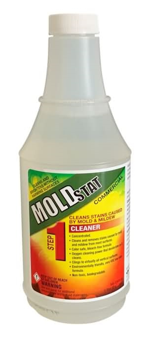 Mold Killer Kit Mold Cleaner Killer And Odor Removal