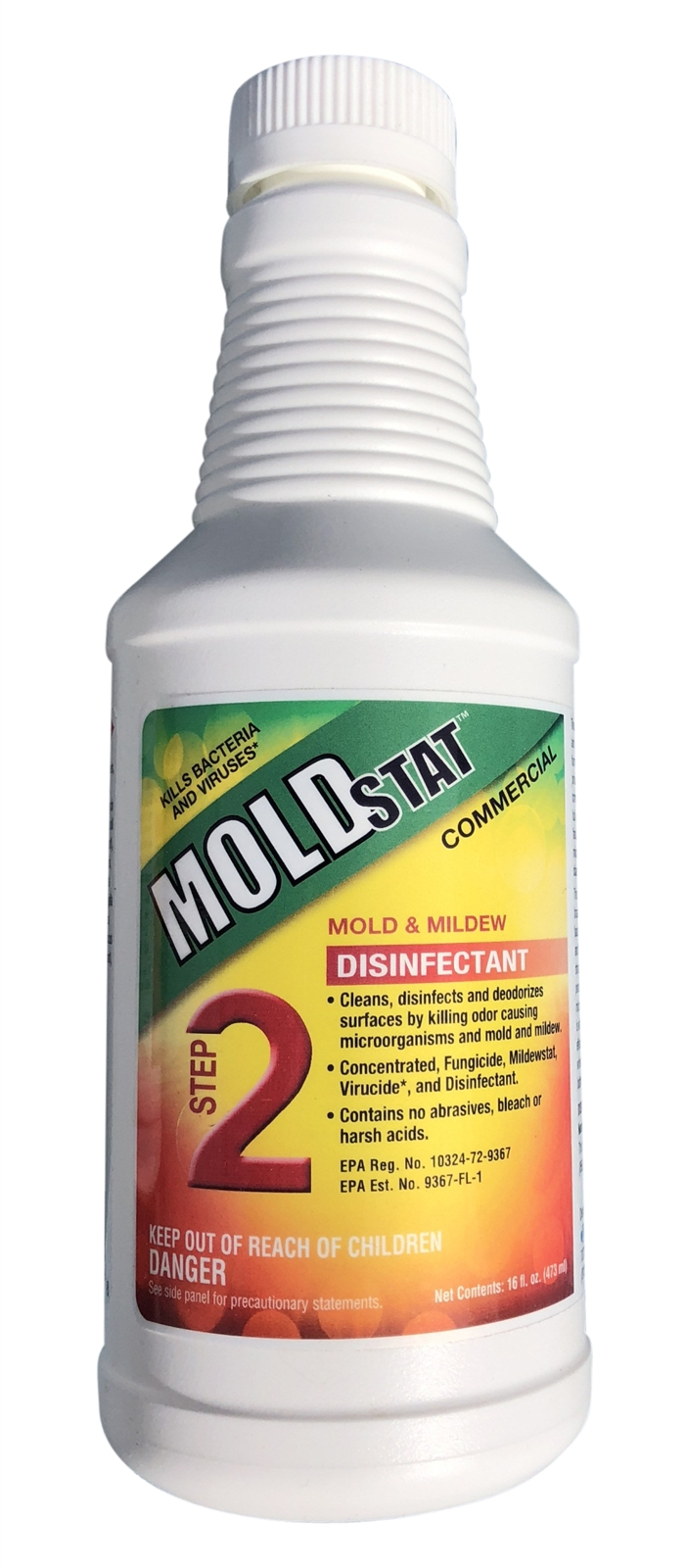 Black Mold Removal Product Kit
