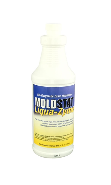 Mold Cleaning Enzyme mold cleaner