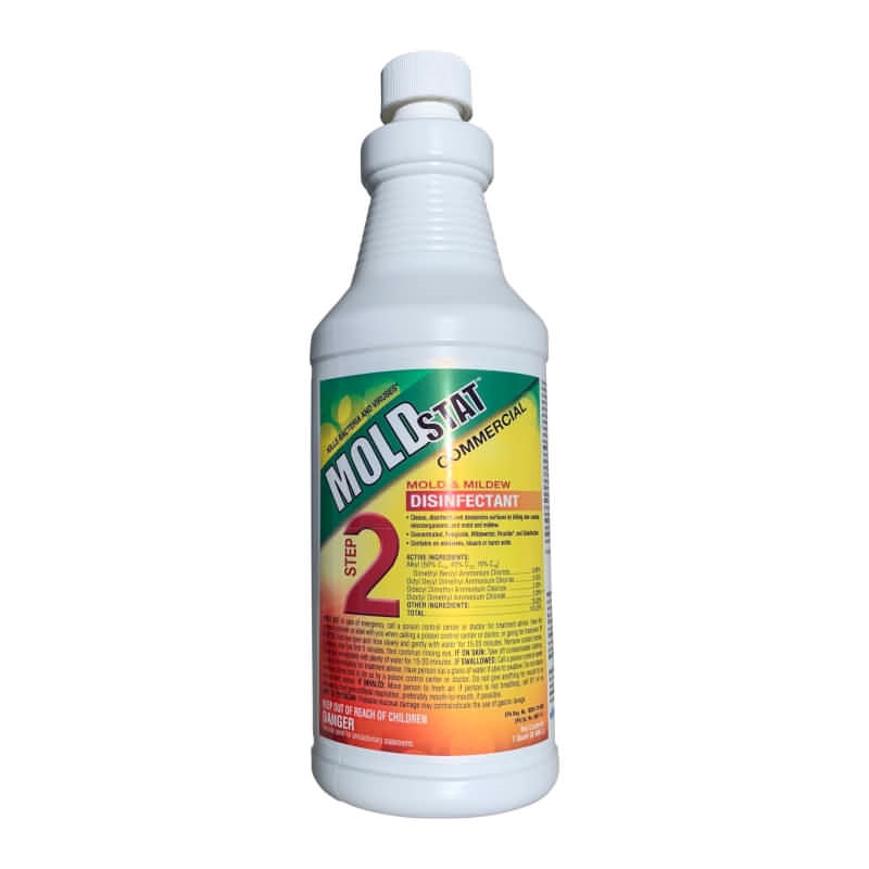 Moldstat Plus Epa Registered Killsmold With Out Bleach